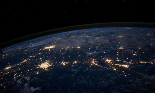 Ученые подсчитали количество мусора на околоземной орбите