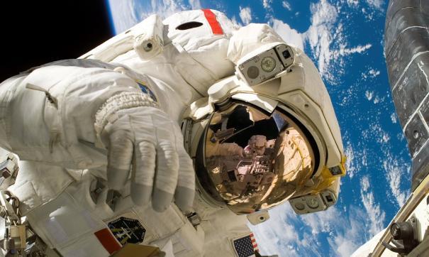 ОАЭ объявили имя своего первого астронавта