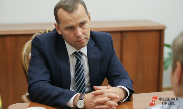 Это не первая встреча между Шумковым и Собяниным