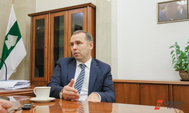 Вадим Шумков выкладывает на свои страницах в соцсетях не только рабочие моменты