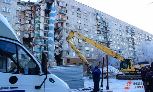 В администрации Магнитогорска объяснили, почему в квартирах до сих пор нет газа