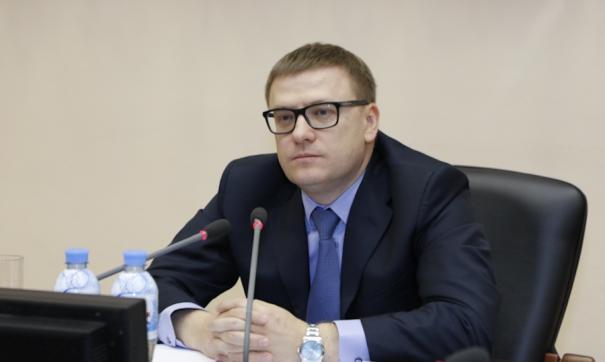 Алексей Текслер посетил два объекта в Копейске