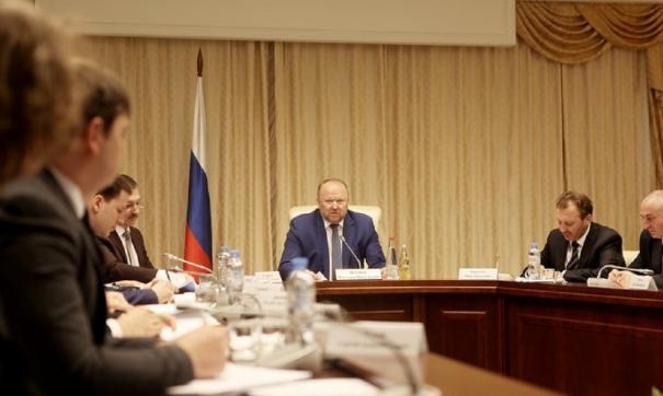 Цуканов дал важное поручение федеральным главам