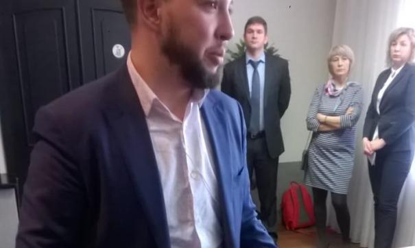 Борис Золоторевский в социальных сетях написал, что является начальником штаба кандидата в Мосгордуму