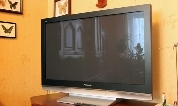 В Челябинске отключат ТВ и радио
