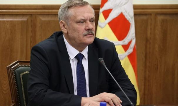 Лихачев потребовал навести порядок на улицах города