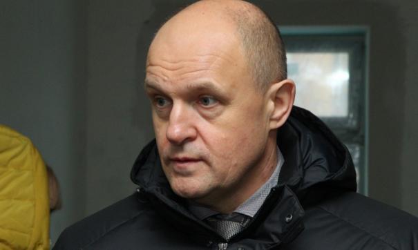 Сергею Давыдову не удается уйти от следствия
