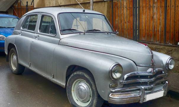 «ГАЗ» может отдать «Хартунгу» права на известный товарный знак