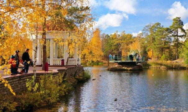 Челябинская мэрия начала реорганизацию парков