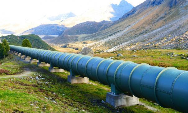 «Новатэк» озвучил свою позицию по поводу вытеснения трубопроводного газа с рынков северо-запада Европы