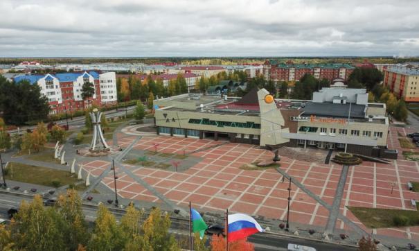 ФАС уличила администрацию Белоярского района в нарушении закона