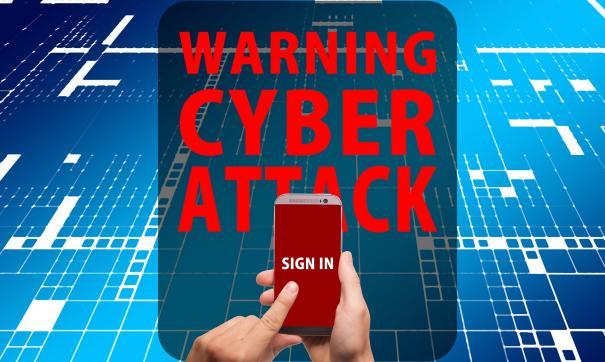 Атаки производились с VPN-адресов из США, Гонконга и Китая, но министр заявил, что на самом деле, адреса хакеров - российские.
