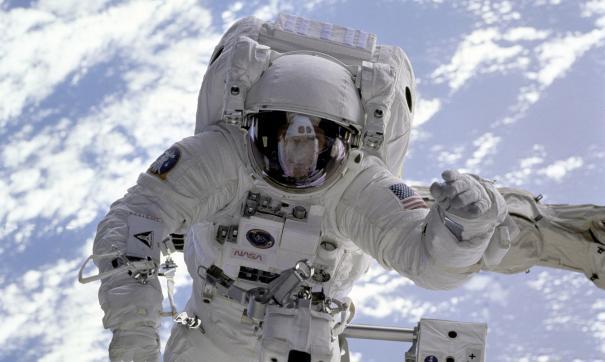 Центр подготовки космонавтов имени Юрия Гагарина объявляет набор в свой отряд.