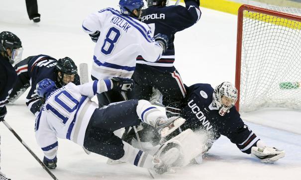 Хоккеисты будут готовиться к чемпионату мира в Братиславе.