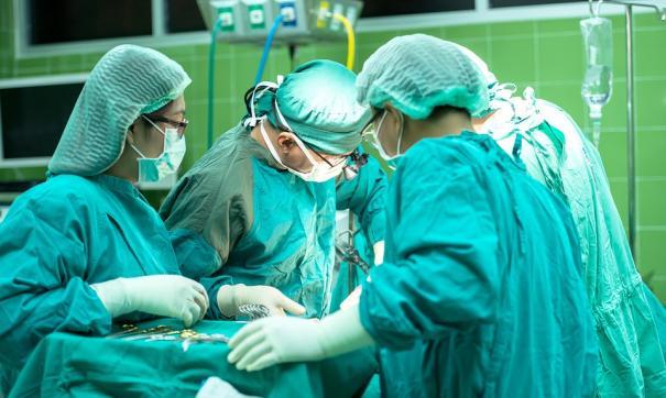 Депутаты предложили назвать именем Тетюхина его госпиталь