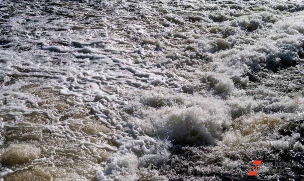 В Ирбите затоплены 3 моста и дворы 26 домов