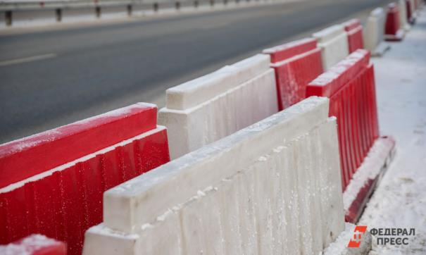 Водителей, превышающих скорость в зоне ремонта дорог будут массово штрафовать.