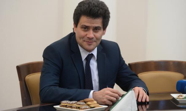 В Екатеринбурге появится должность главного градостроителя