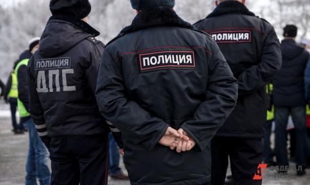 В Свердловской области стартовала оперативно-профилактическая операция «Дети России».