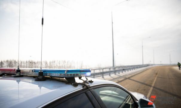 Бывший инспектор специализированной роты ДПС УГИБДД по Свердловской области Михаил Пономарев предстанет перед судом