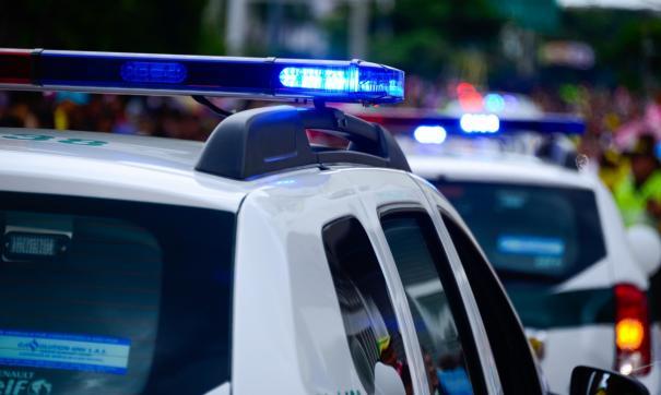 Полицейские мигалки