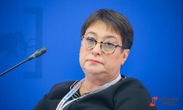 Марина Блудян