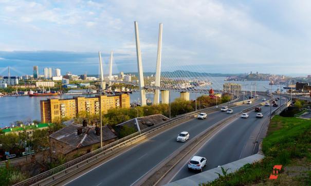 Олег Кожемяко рассказал, как будет реализовываться проект ВКАД во Владивостоке