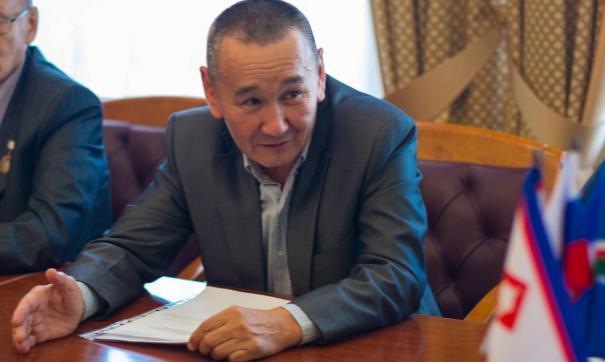 В мэрии Якутска проходят обыски