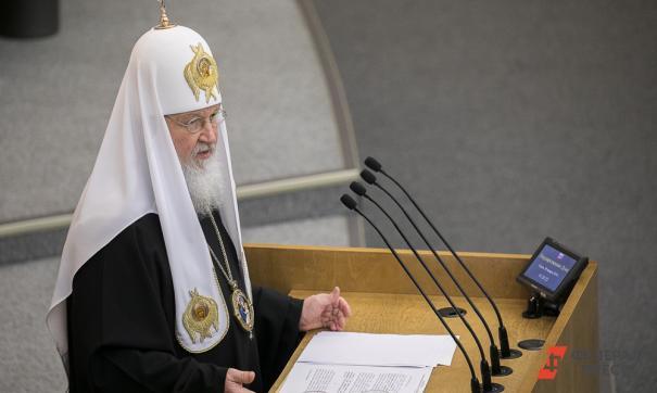 Патриарх Кирилл одобрил строительство собора в центре Владивостока