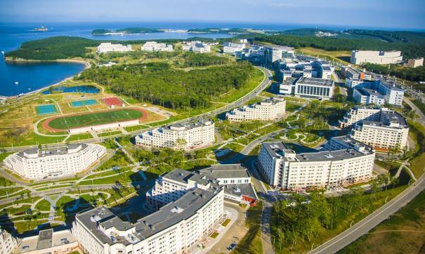 Студенты ДВФУ будут учиться разрабатывать спутники