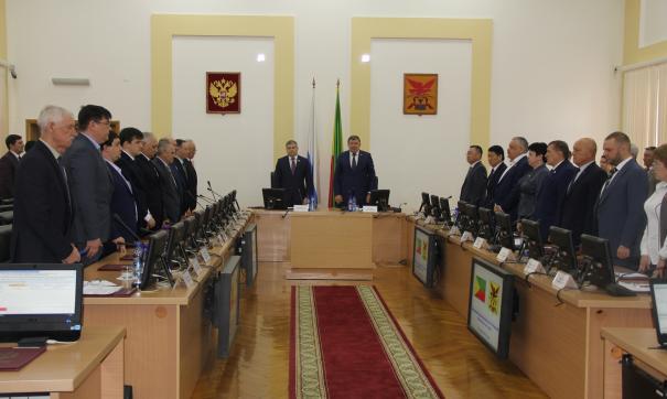 Замруководителя администрации губернатора Забайкалья умер на рабочем месте