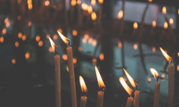 Гадалка предсказала смерть хабаровскому журналисту