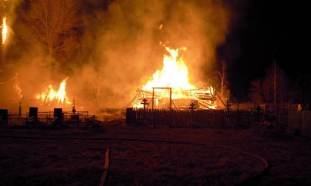 Пожары нанесли Забайкалью ущерб почти 600 миллионов рублей