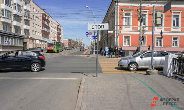 Юрист Сергей Кузин считает, что создание платных перекрестков – это коррупционный вопрос