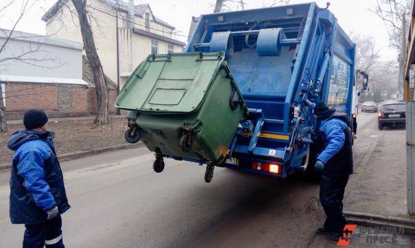 Нижегородцы не согласны с нормативами накопления мусора