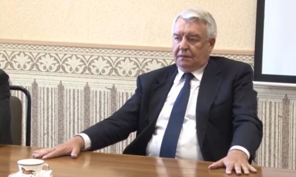 Константин Пурихов не будет переизбираться