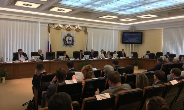 Объем инвестиций в проект оценили в полмиллиарда рублей