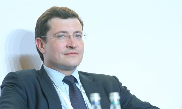 Нижегородский губернатор принял участие в заседании рабочей группы Госсовета