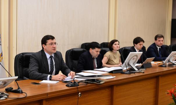 В июне в Уфе пройдет совет округа