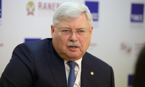 По словам Сергея Жвачкина, в 2019 году федеральные субсидии на развитие региональных маршрутов превысят 400 миллионов