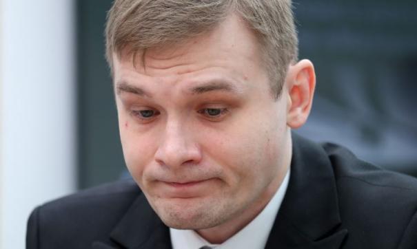 Коновалов отыгрался на подчиненных, сделав их крайними