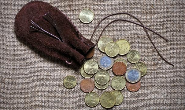 Продавца фальшивых монет заключили под стражу