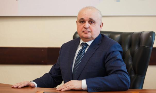 В 2018 году Цивилев заработал более 70 млн рублей