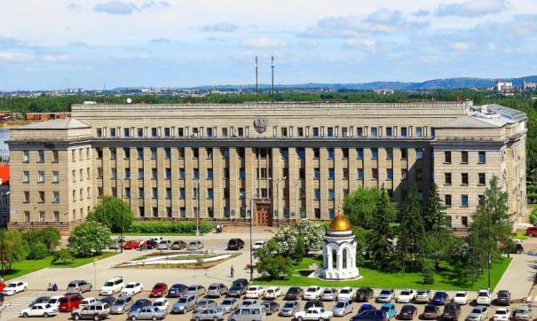 На внеочередной сессии заксобрания, рассматривается два законопроекта о выборах мэра Иркутска