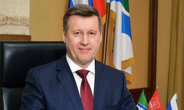 Анатолий Локоть готов пойти на второй срок