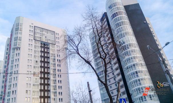 В строй ввели 56,3 тысячи квадратных метров жилья