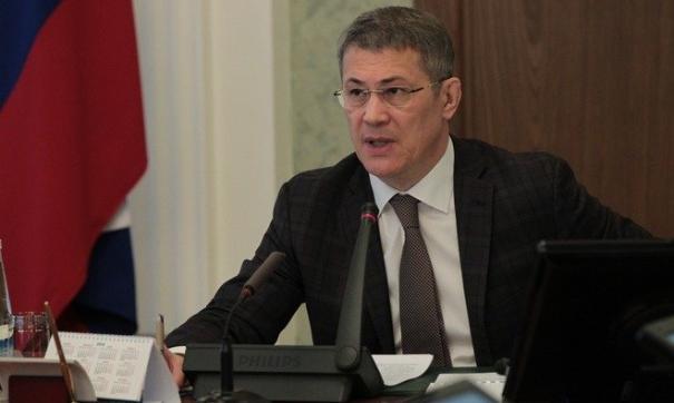 Глава региона провел оперативное совещание
