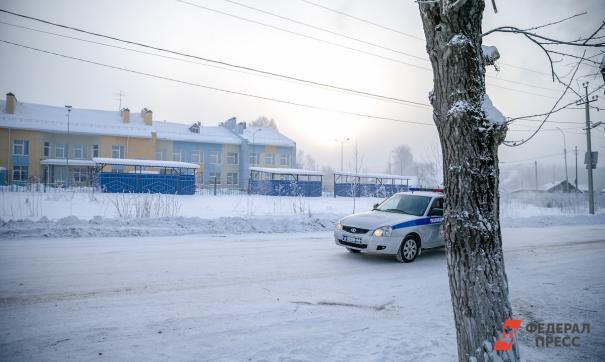 Рабочие направлялись в Москву