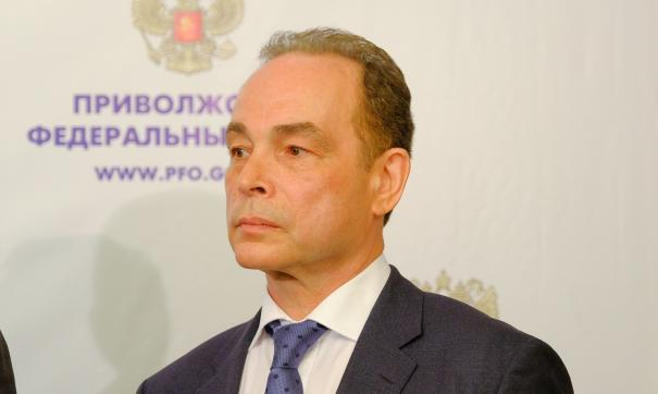 Сергею Панову уже поставили задачи