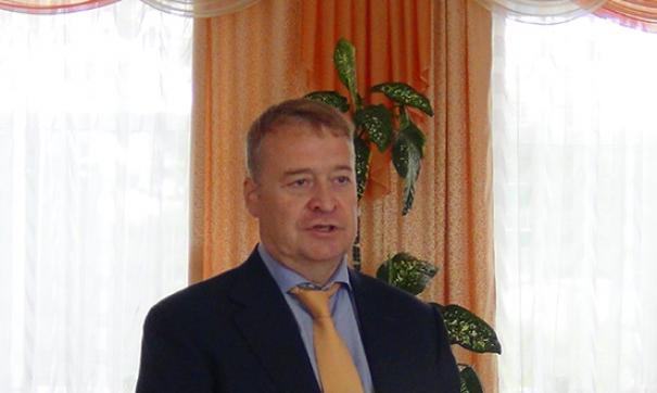 Задержали чиновника в 2017 году